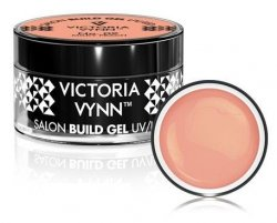 Victoria Vynn ŻEL BUDUJĄCY kolor: Milky Peach 15 ml (009)