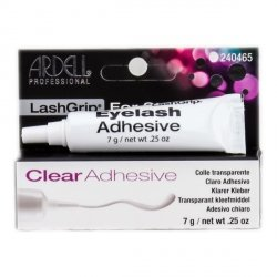 ARDELL Klej do rzęs LASSHGRIP Strip 7ml Clear