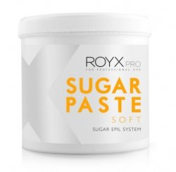 ROYX PRO - Soft Sugar Paste 300g