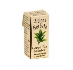 Kompozycja zapachowa - zielona herbata - 7 ml - BAMER