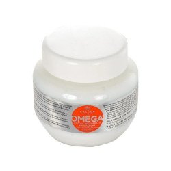 KALLOS  KJMN maska OMEGA  z kompleksem omega -6 i olejem makadamii  275 ml