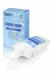 SOAP LIQUID STERISOL 700 ML