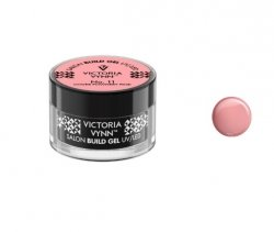 Victoria Vynn ŻEL BUDUJĄCY kolor: Cover Powdery Pink 50 ml (011)