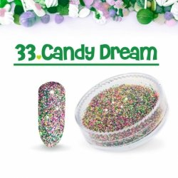 33. CANDY DREAM