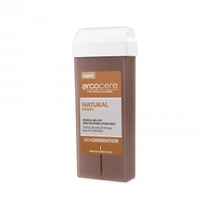 Wosk do depilacji 100ml Arco NG Naturale Miodowy