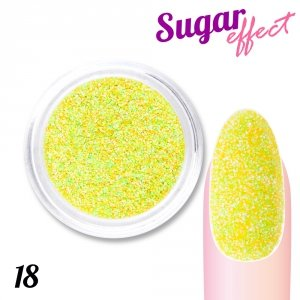 18. SUGAR EFFECT - SŁOICZEK