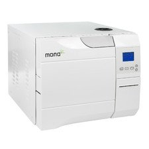 Autoklaw Medyczny Mona LCD 12L, KL.B + Drukarka BS