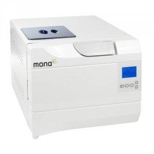 Autoklaw Medyczny Mona LCD 8L, KL.B + Drukarka BS