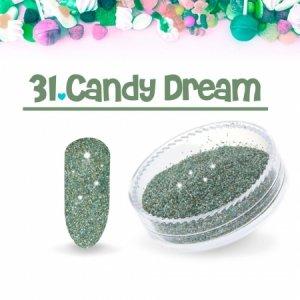 31. CANDY DREAM
