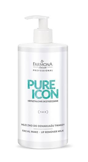 Farmona Pure Icon - Mleczko Do Demakijażu 500 ml