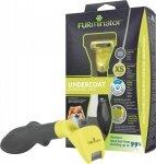 FURminator dla psów długowłosych - Extra Small XS