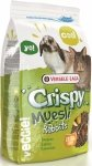 Versele Laga Crispy Muesli - Rabbits - mieszanka dla królików miniaturowych 2,75kg