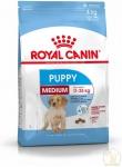 Royal Canin Medium Puppy - Junior 4kg