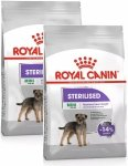 Royal Canin Mini Sterilised 2x8kg (16kg)