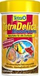 TetraDelica Bloodworms 100ml