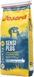 Josera (rabat 10%)Sensiplus Delikatna karma z kaczka dla psów 15kg