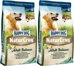 Happy Dog NaturCroq Balance 2x15kg (30kg)