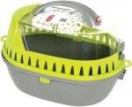 Zolux Transporter dla gryzoni i królików - seledynowy