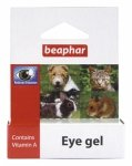 Beaphar Eye Gel - żel do oczu z witaminą A 5ml