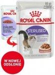 Royal Canin Sterilised saszetka 85g w sosie