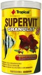 Tropical Supervit Granulat 1000ml/550g