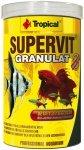 Tropical Supervit Granulat 1000ml/550g
