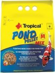 Tropical Pond Pellet Mix M - worek 10l
