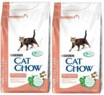 Purina CAT CHOW Special Care Sensitive 2x15kg (30kg)