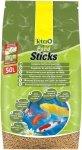 Tetra Pond Sticks 50l - worek