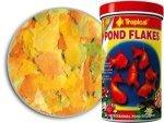 Tropical Pond Flakes 1000ml/145g