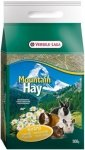 Versele Laga Mountain Hay Camomille - siano górskie z rumiankiem 500g