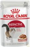 Royal Canin Instinctive w sosie 85g