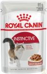 Royal Canin Instinctive w sosie 85g