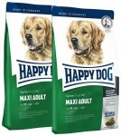 Happy Dog Supreme Fit&Well Adult Maxi 2x15kg (30kg)