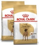Royal Canin Great Dane Adult 2x12kg (24kg)