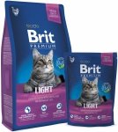 Brit Premium Cat Light 1,5kg