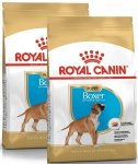 Royal Canin Boxer Puppy 2x12kg (24kg)