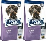 Happy Dog Supreme Fit&Well Senior 2x12.5kg (25kg)