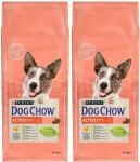 Purina Dog Chow Adult Active 2x14kg (28kg)
