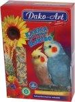 Dako-Art Kokino 500g pełnoporcjowa karma dla nimfy