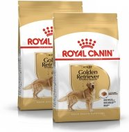 Royal Canin Golden Retriever Adult 2x12kg (24kg)
