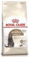 Royal Canin Senior 12+ Ageing Sterilised 2kg