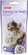 Beaphar Calming Bits - przysmak uspokajający dla kotów 35g