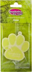 Inodorina Dog Magic Lime Zapach samochodowy - limonkowy