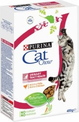 Purina Cat Chow Special Care Urinary Tract Health (UTH) 400g