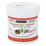 Chestnut and Comfrey Leg Cream, Rosskastanien Beinwell Forte