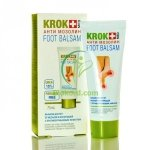 Foot Balm KROK MED Against Calluses and Corns