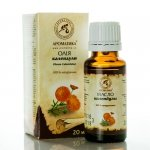 Calendula Natural Oil, Aromatika