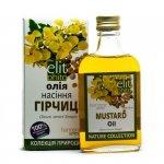 Mustard Seed Oil, 100% Natural, Elitphito
