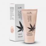 Maść Rozgrzewająca, India Cosmetics, 50 ml